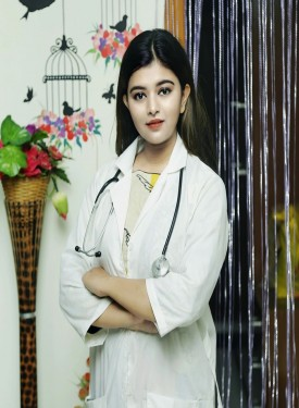 Image of Dietician Rubaia Parvin Reety